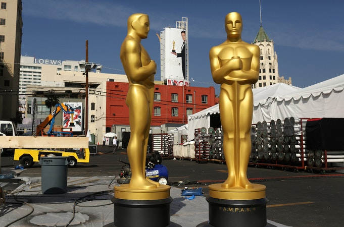 Where Do Asians Stand in Oscar Nominations?