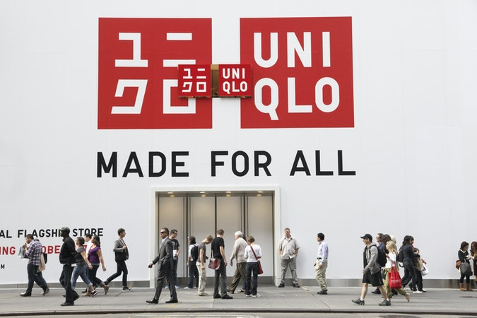 Workers of Uniqlo's Contracting Manufacturer in China are on Strike Again