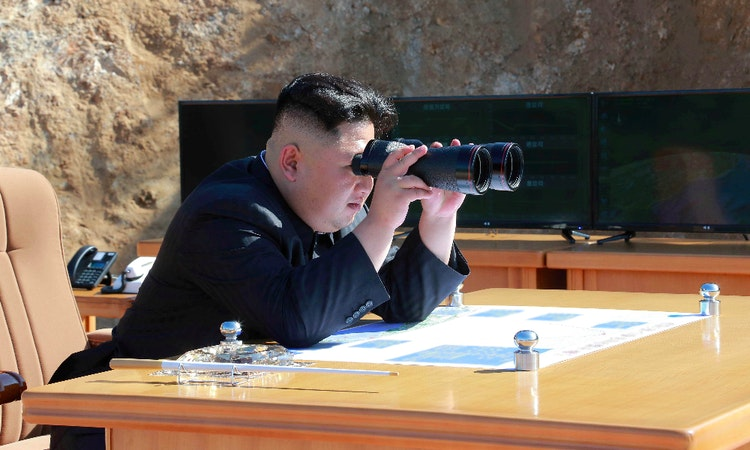 How North Korea Could Start a War With America Right Now