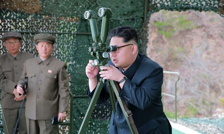 China's New Point Man on North Korea Faces Uphill Battle