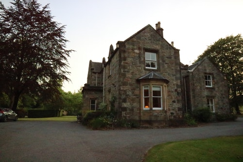 Rothes House