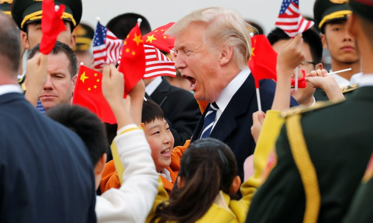 OPINION: America Is Playing Defense vs China on Tech Innovation