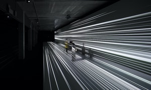 《AUDIO ARCHITECTURE:聲音的建築展》12月25日正式開展