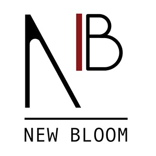 破土 New Bloom