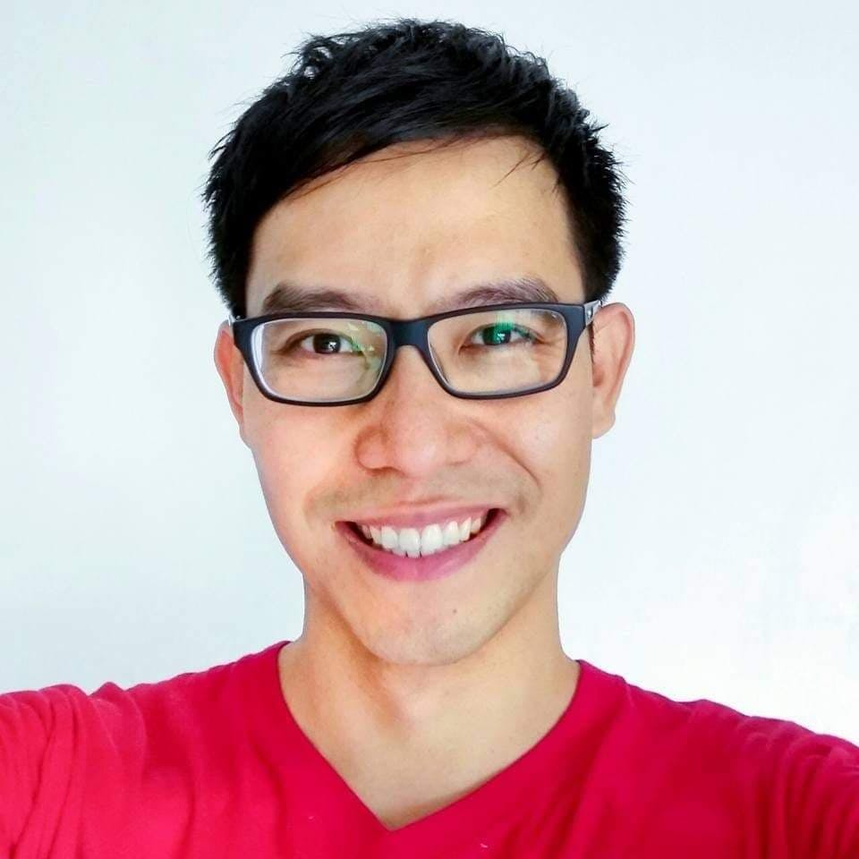 Roy Ngerng
